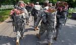 Mỹ muốn lập kho hậu cần quân sự ở các nước Đông Nam Á