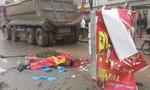 Vụ nổ kinh hoàng ở Hà Đông: Đã có nhiều người thương vong