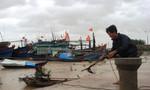 Xây dựng 3 bến thuyền đáp ứng nguyện vọng của ngư dân Sầm Sơn