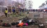 Cưa bom, 14 người thương vong, 131 căn hộ hư hỏng