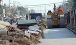 TP.HCM cấm đào 630 tuyến đường, đoạn đường