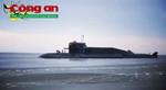Tàu ngầm hạt nhân K-114 Tula: Sát thủ đại dương của Nga tái xuất