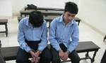 Sát hại ân nhân, hai thiếu niên lãnh tổng cộng 20 năm tù
