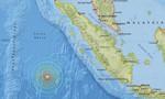 Indonesia, Úc phát cảnh báo sóng thần sau trận động đất mạnh 7,9 độ richter