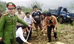 Thanh Hóa: Xe tải tuột dốc, 16 người thương vong