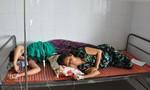 Hơn 50 người nhập viện sau khi ăn tiệc cưới