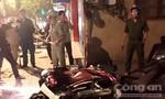 Hai vụ cướp xe máy táo tợn ở vùng ven Sài Gòn