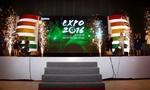 Triển lãm AMWAY EXPO 2016 lần thứ 4 thu hút hơn 40.000 người tham dự