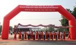 Thông xe kỹ thuật dự án quốc lộ 13 đoạn An Lộc – Chiu Riu