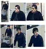 Cảnh sát Bỉ kêu gọi người dân tố giác 3 nghi phạm tấn công khủng bố Brussels