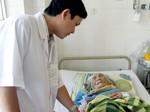 Ca phẫu thuật hy hữu cho cụ bà gần 100 tuổi