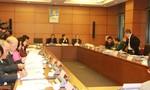 Đại biểu Quốc hội TPHCM hiến kế chống hạn hán, xâm nhập mặn