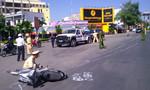 Hoãn xét xử Viện trưởng VKSND huyện gây tai nạn liên hoàn rồi bỏ trốn