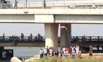 Phát hiện một thi thể trôi sông Đồng Nai