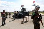 Iraq: Bom nổ giữa sân bóng, hàng trăm người thương vong