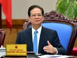 Thủ tướng Nguyễn Tấn Dũng: Ráng giữ gìn sức khoẻ, làm một công dân tốt, Đảng viên tốt