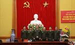 'Tổng kết lịch sử CAND Việt Nam trong sự nghiệp kháng chiến chống Mỹ, cứu nước'