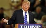 Donald Trump muốn ngăn Trung Quốc quân sự hóa Biển Đông bằng kinh tế