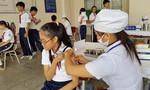 Học sinh ngất xỉu tại trường sau tiêm vắc xin sởi, rubella