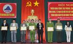Đà Nẵng: Không chủ quan, lơ là với tội phạm