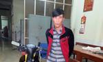 Trộm xe ở Bình Thuận, chạy vào Đồng Nai tiêu thụ