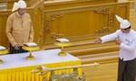 Myanmar và cuộc chuyển giao quyền lực lịch sử