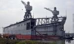 Ụ nổi 83M: Dân buôn sắt vụn định giá chưa đến… 1 tỉ