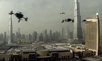 Dubai tổ chức giải đua flycam, với giải vô địch trị giá gần 6 tỷ đồng