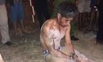 Nổ súng bắt tên cướp mặc quần lót, mang kiếm nhật tại cao tốc TP. HCM- Trung Lương