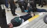 Cướp tiệm súng, ba người Trung Quốc bị bắn ở Bangkok