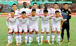 Vòng 3 – V.League: SLNA bị dồn vào chân tường