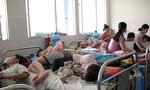 Một vạn dân có chưa đến 32 giường bệnh