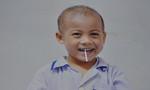 Bé trai bị ung thư máu mong mỏi được cứu sống