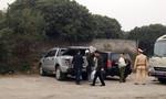 Hàng trăm cảnh sát vây bắt 100 con bạc