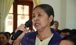 Bí thư tỉnh ủy Thanh Hóa đối thoại với ngư dân Sầm Sơn