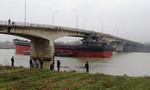 Nhanh chóng khắc phục vụ tàu 3.000 tấn đâm nứt cầu An Thái