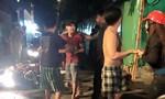 Bắt băng cướp vung dao chém người cướp xe giữa Sài Gòn