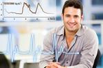 Testosterone nội sinh giúp nam giới cải thiện bệnh tim mạch