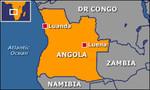 Hai người Việt bị cướp bắn chết tại Angola