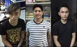 Hai du khách Singapore bị đâm trọng thương trong quán bar