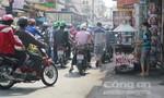 Sài Gòn mịt mù 'khói tỏa'