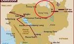 Campuchia – Lào bất ngờ căng thẳng ở biên giới do tranh chấp