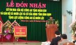 Xã Nhơn Lộc, thị xã An Nhơn được Bộ Công an tặng cờ thi đua