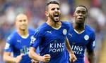 Leicester City chính thức ghi danh vào đấu trường Champions League