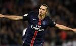 Sa thải Van Gaal, M.U có chữ ký của Ibrahimovic