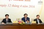 Quốc hội sẽ bầu lại Chủ tịch nước, Thủ tướng vào tháng 7