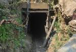 Cận cảnh hiện trường vụ khai thác vàng trái phép khiến 4 người tử vong ở Quảng Nam