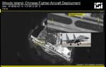 Phát hiện máy bay chiến đấu Shenyang J-11 của Trung Quốc tại đảo Phú Lâm