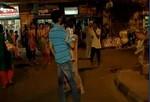 Động đất 6,9 độ richter ở khu vực tây bắc Myanmar