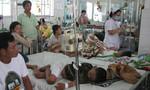 Chủ quan với sốt xuất huyết, nhiều trẻ biến chứng nguy kịch tính mạng